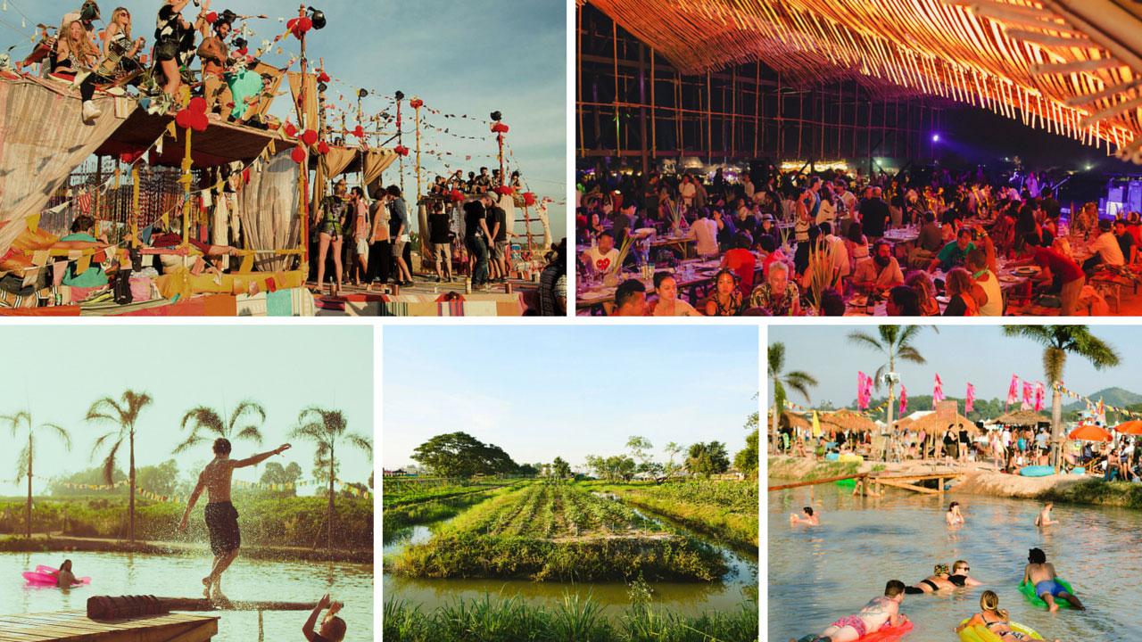 Wonderfruit Festival 2015