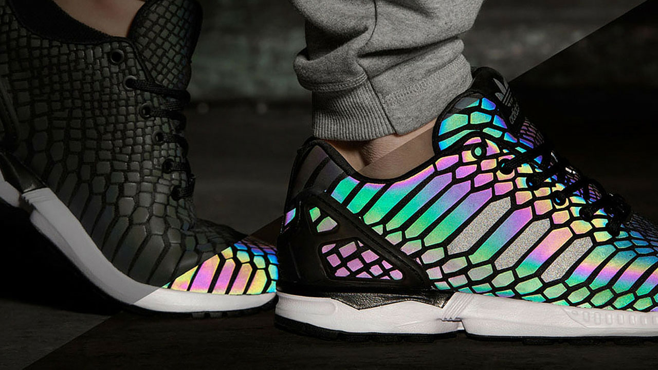 online retailer 72125 8cb52 ... purchase 2 adidas originals xeno zx flux negative collection 914be  1353d ...