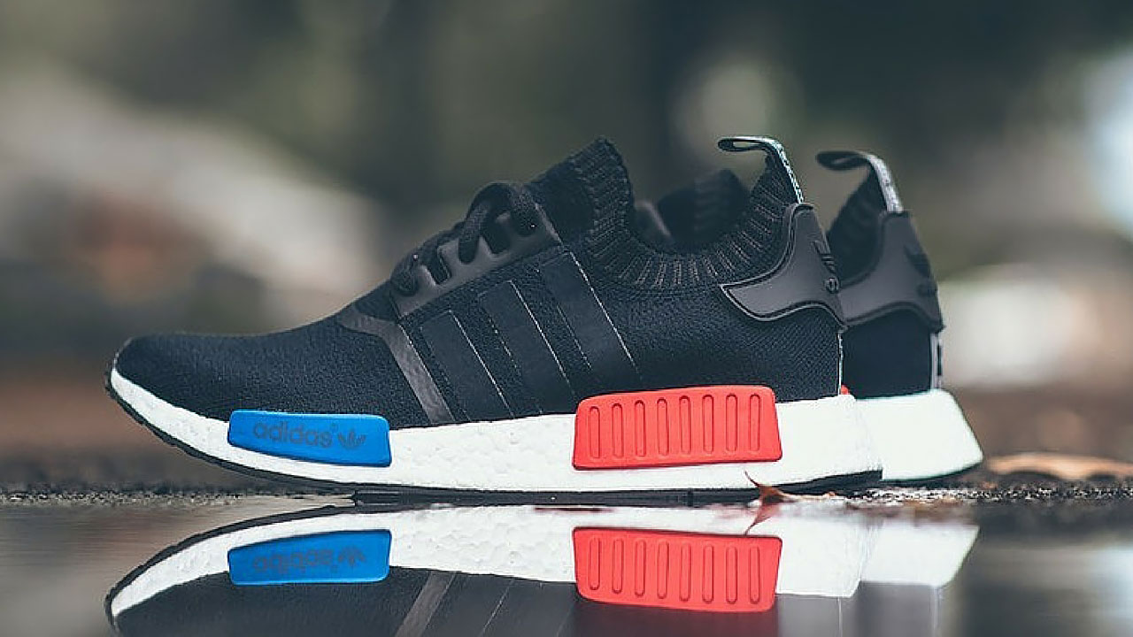 finest selection e0b7c 22f1c Our Pick  The 50 Best Sneakers of 2015 for Men and Women   Siam2nite