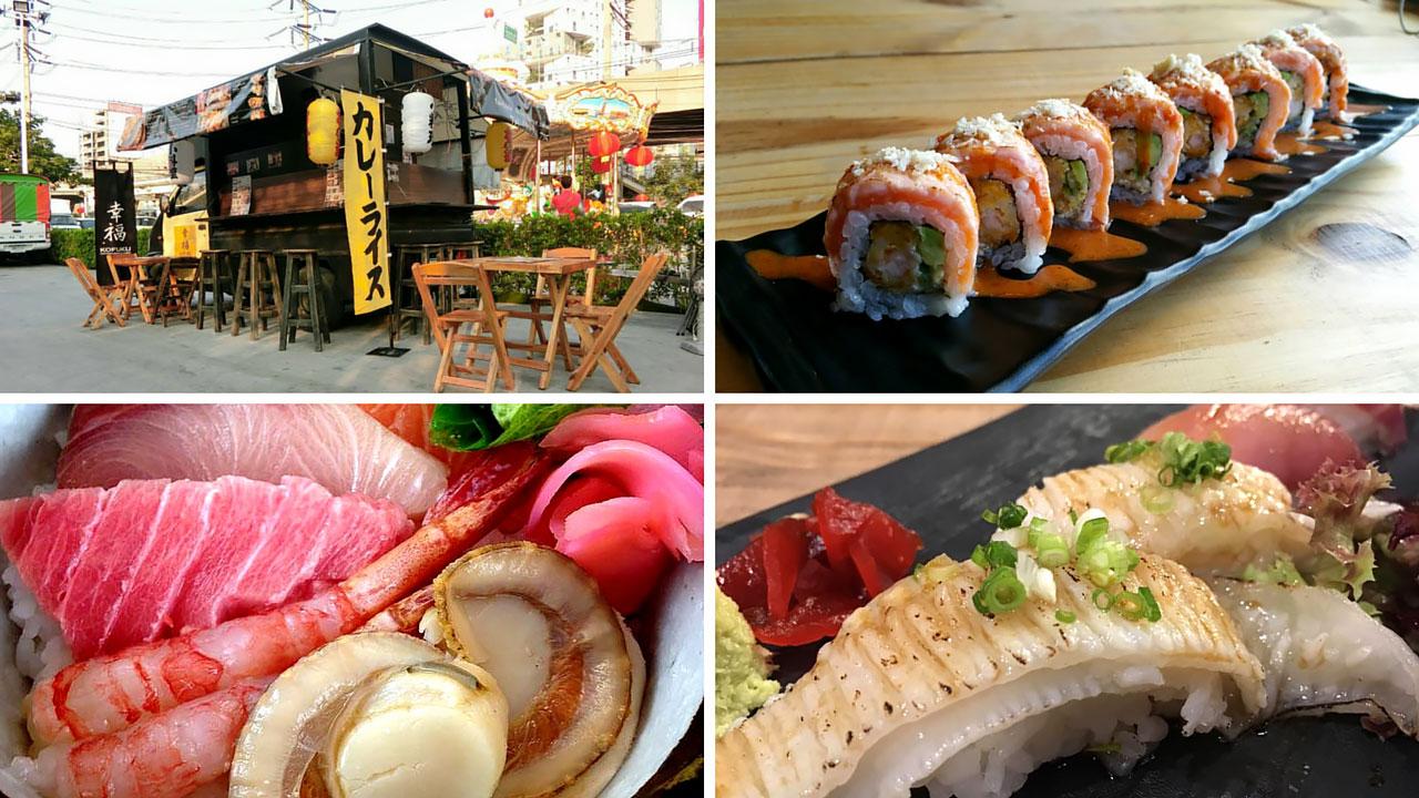 Kofuku Food Truck