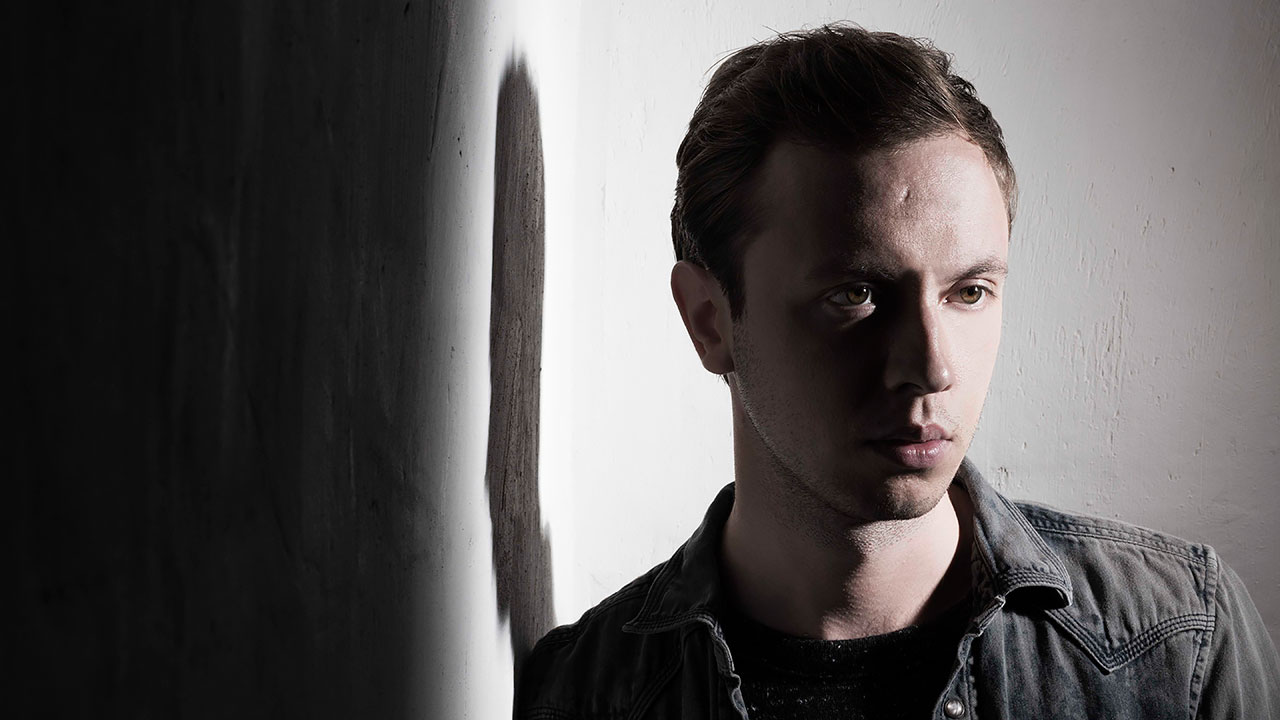 Andrew Rayel at Together Festival 2016