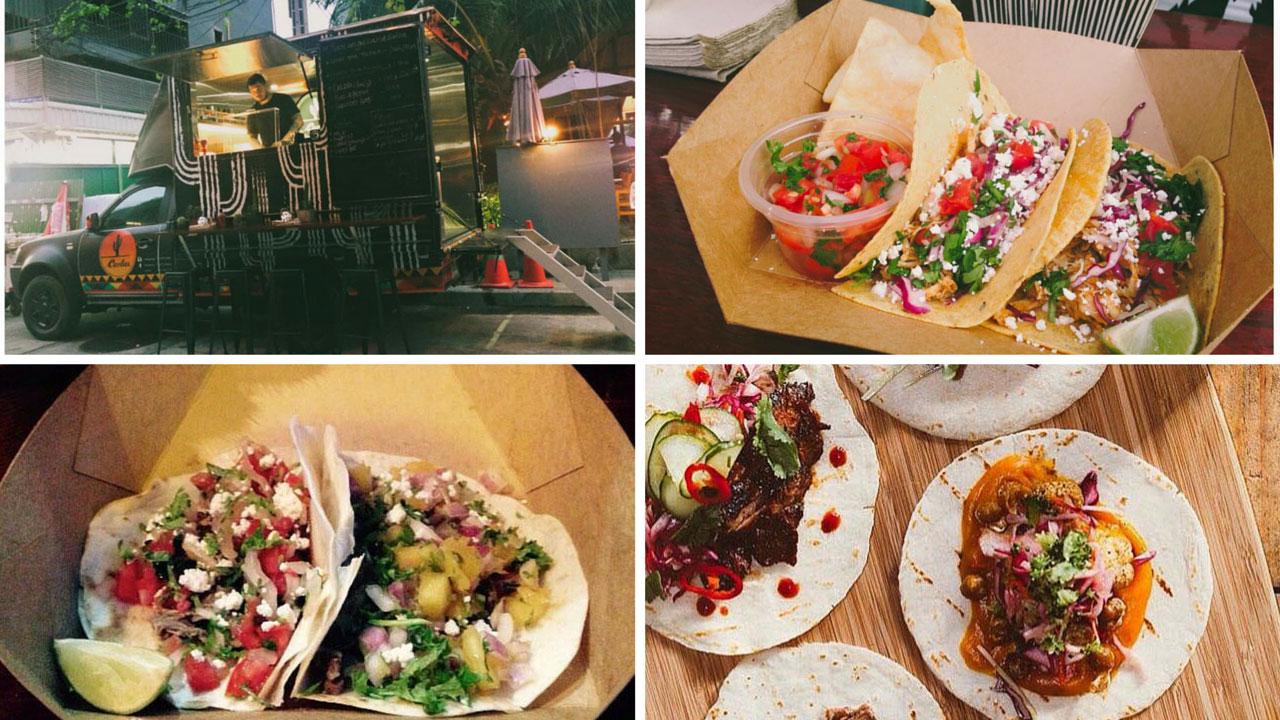 Cactus Food Truck