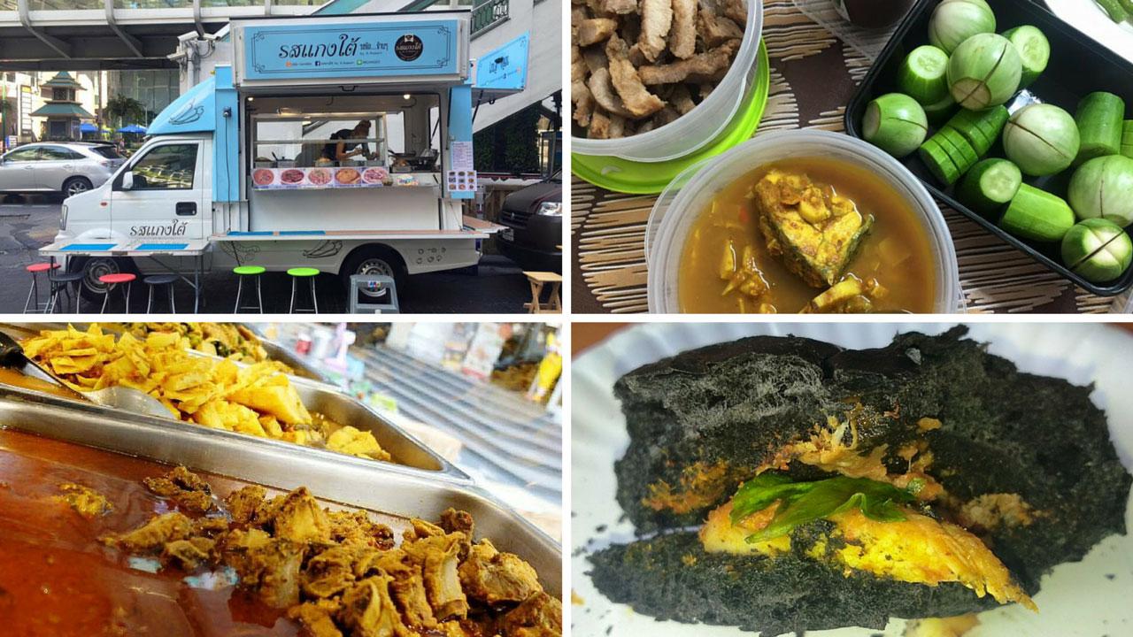 Ros Kang Tai Food Truck