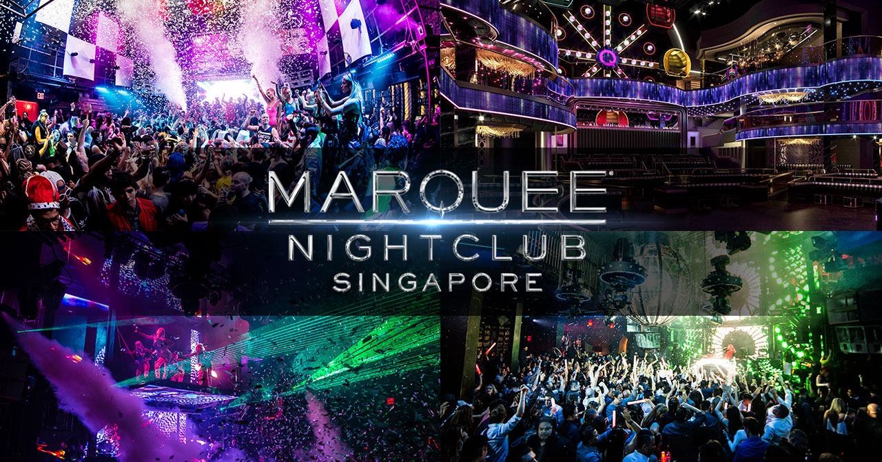 697a997b591e MARQUEE Singapore Welcomes Tiësto & Afrojack On Grand Opening | Siam2nite