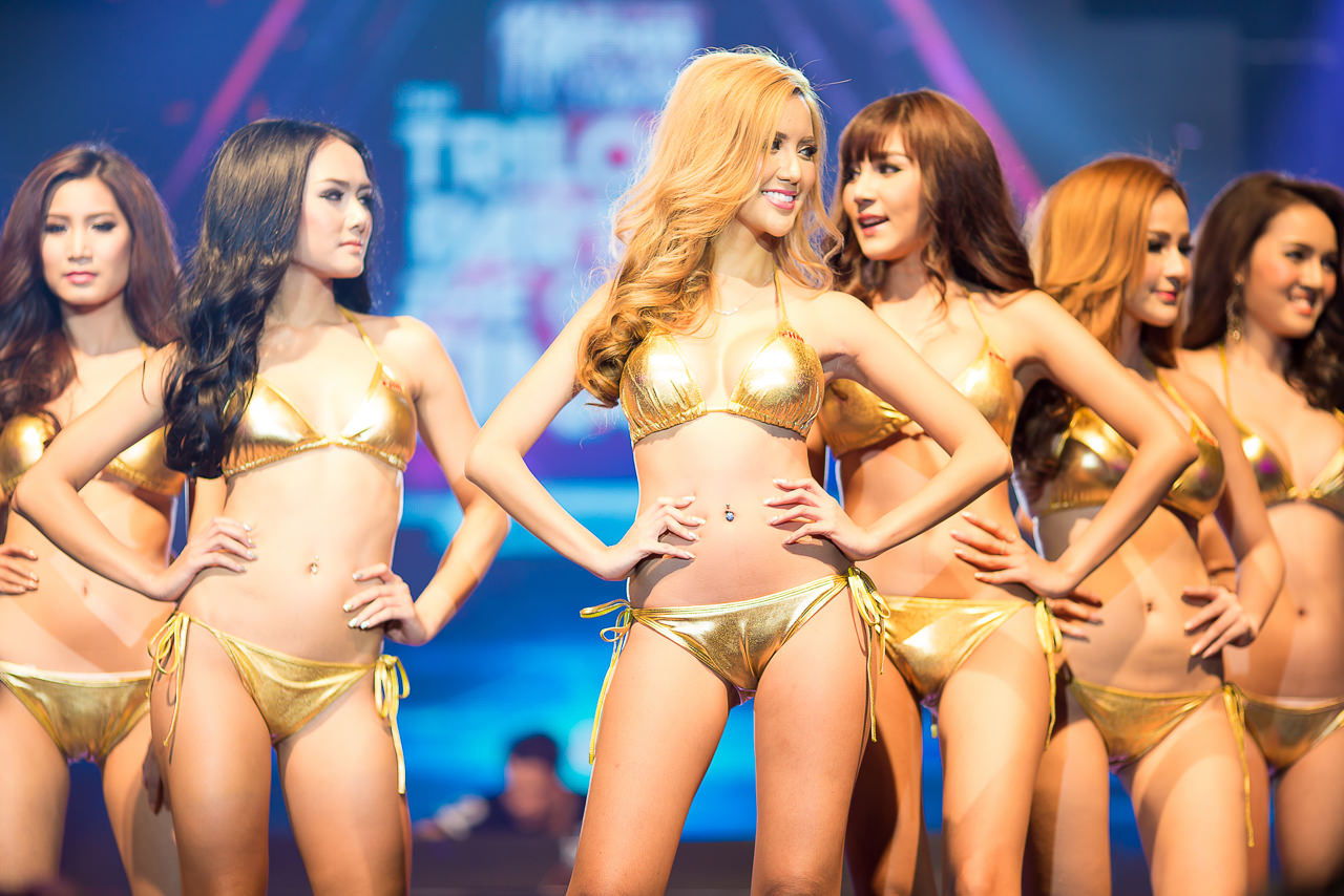 Fhm Girls Next Door 2015 The Trilogy Party Ep3  The -4639